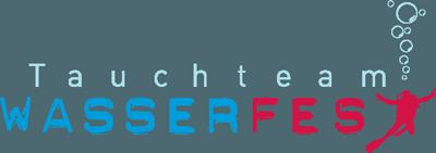 Tauchteam WasserFest Logo